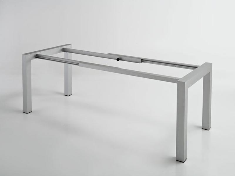 Tavoli con guide allungabiliproduzione di telai per tavoli con guide allungabili a sezione - Guide per tavoli allungabili ...
